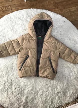 Курточка beniton
