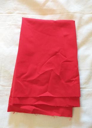 Стрейчевая ткань, отрез, лоскут.(3825)