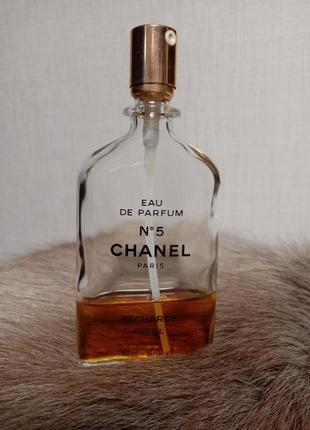 Chanel coco eau de parfum остаток из 100 мл