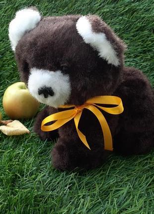 🧸медведь ревущий мягкая игрушка ссср мишутка советский мишка медвежонок