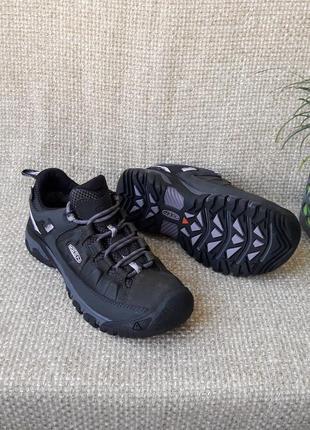 Кросівки оригінал keen targhee waterproof 1024052 розмір 37.5