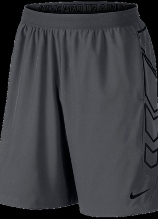 "Лютейшие шорты от nike men's pro training vapor woven 8"" shorts"