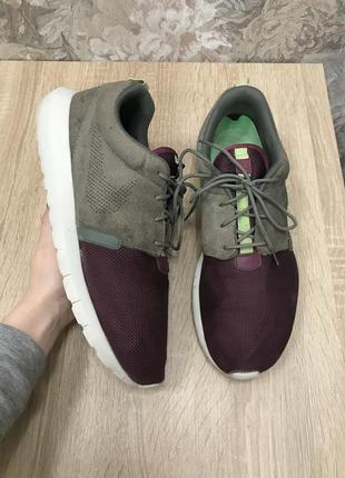 Nike 45-45,5 р кроссовки кросівки кросы
