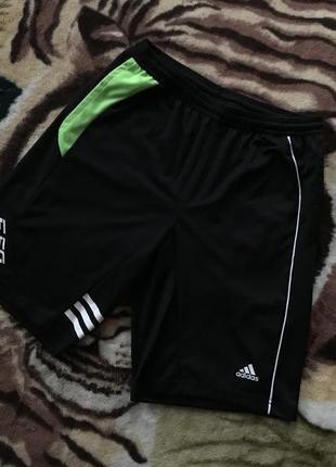 Классные шорты от adidas +f50 climalite
