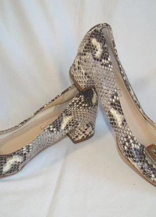 Туфли женские vero cuoio