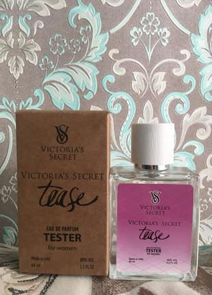 Тестер парфумів victoria's secret tease
