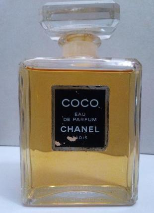 Chanel coco 1 мл пробник