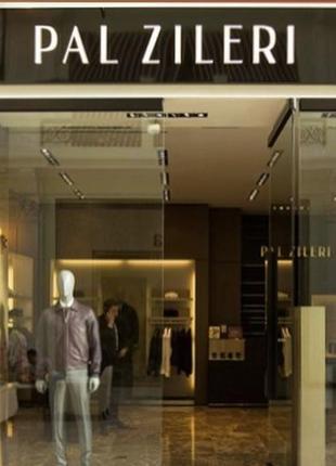 Стильный мужской пиджак lux бренда pal zileri7 фото