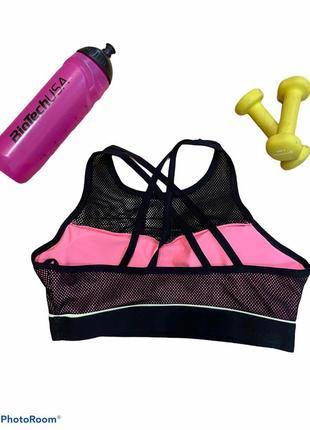 Топ спортивный workout