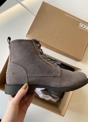 Стильні чоловічі черевики asos