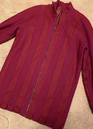 Пальто в стиле rundholz, annette gortz