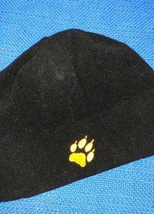 Флісова шапочка