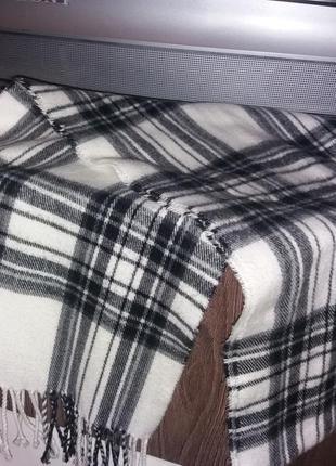 Кашеміровий шарф унісекс