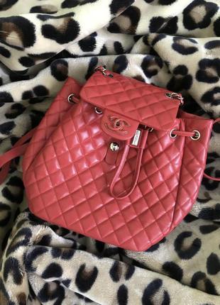 Стильный красивый рюкзак