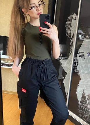 Black friday 🔥 штаны карго punch
