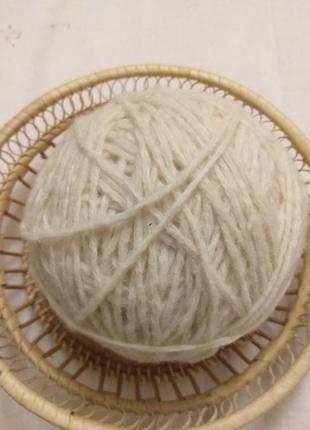 Нитки для вязания.(3840)