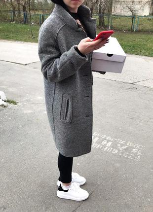 Пальто mirella moda