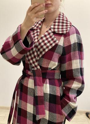 Пальто tommy hilfiger, новое
