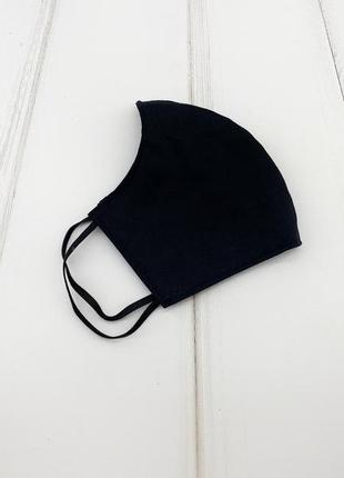 Маска, многоразовая защитная маска, хлопковая маска