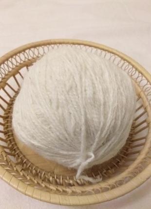 Нитки для вязания.(3843)