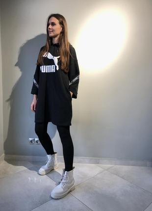 Платья puma оригинал l