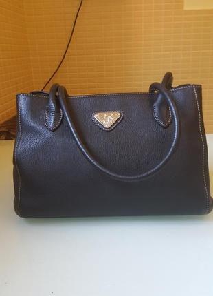 Стильная женская сумка mollerus original