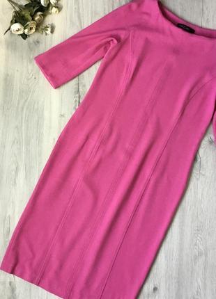 Фирменное платье marc cain, размер 4