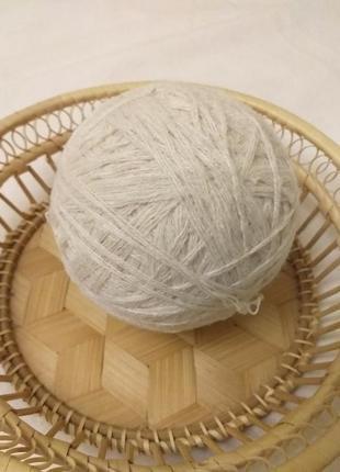 Нитки для вязания.(3845)