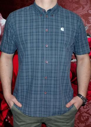 Bestprod рубашка мужская carhartt качество и цена 🔥