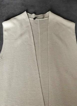 Drykorn стильный люксовый кардиган жилет (cos zara h&m akris sandro max mara)