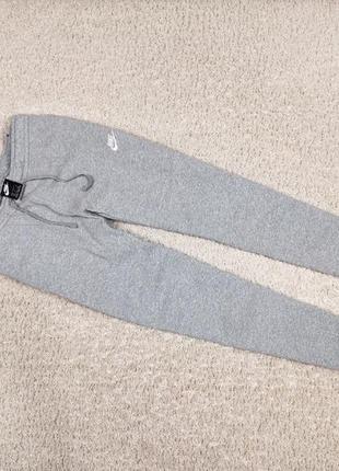 Шикарные оригинальные спортивные штаны nike nsw