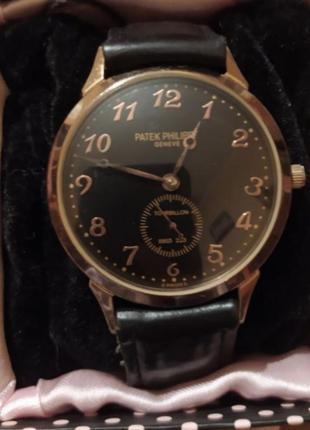 Часы patek philippe годинник