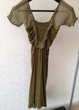 Платье roberto cavalli, р. с оригинал
