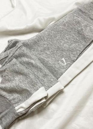 Спортивные штаны puma p.xs/s