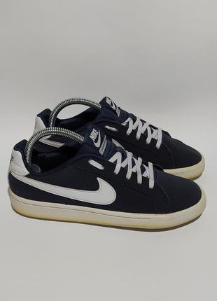 Nike оригинал кеды размер 38