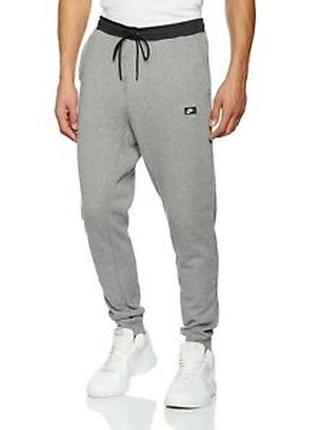 Оригинальные спортивные штаны с последних коллекций nike ®sportswear modern jogger pans