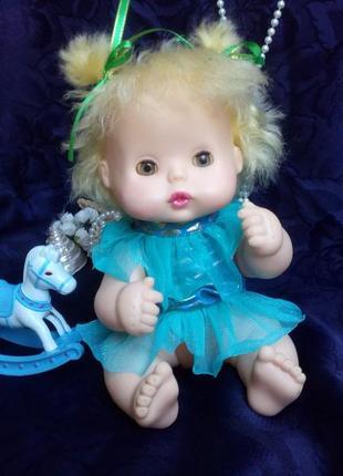 Сонечка кукла ссср кривоножка московской фабрики 8 марта винтаж пупс советский