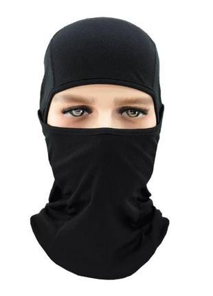 Балаклава маска (ниндзя), унисекс