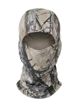 Балаклава маска ниндзя  унисекс