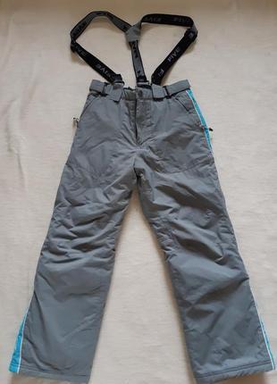 Горнолыжные штаны five seasons