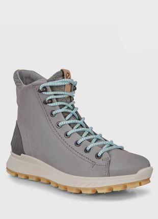 Оригинальные ботинки для активного отдыха ecco exostrike (83293301539 )