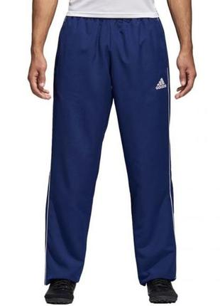 Лютые спортивные штаны (спортивки, треники) от adidas core 18 presentation pants