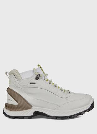 Оригинальные ботинки для активного отдыха ecco exostrike