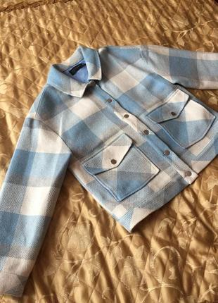 Рубашка куртка ❤️