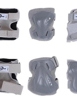 Rollerblade pro activ 3 pack