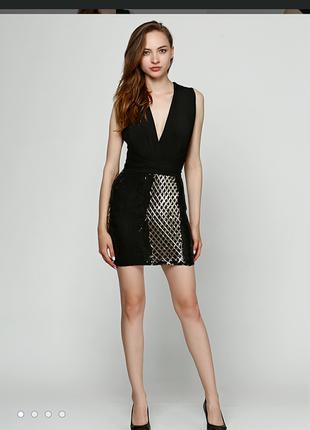 Платье трансформер с открытой спиной вечернее италия norah &olivia