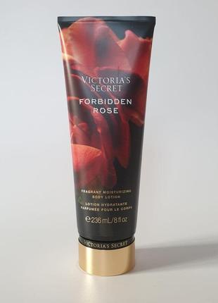 Лосьон для тела forbidden rose victoria´s secret 🔥акция!🔥 получи скидку 7%