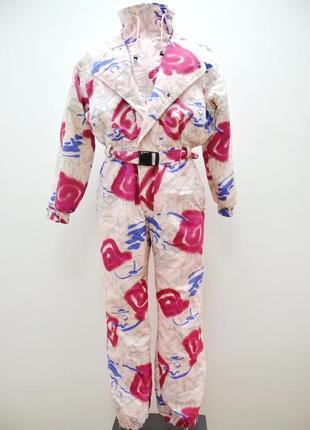 Женский лыжный костюм etirel 1415(2)