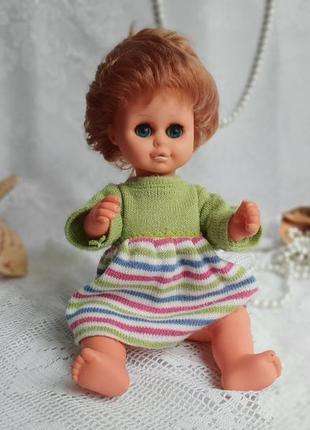 Sonni babi kollektion кукла гдр пупс винтаж германия сони в одежде