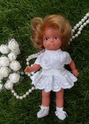 Ah/g кукла гдр винтаж куколка arno heise in gorzke в одежде